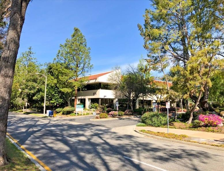 275 E Hillcrest Dr available for companies in Thousand Oaks