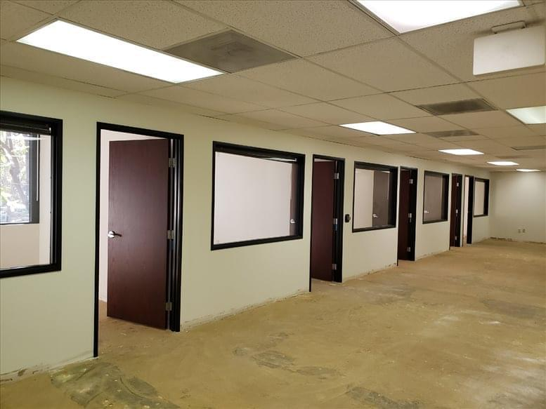 This is a photo of the office space available to rent on 275 E Hillcrest Dr