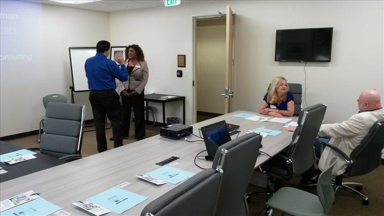 Office For Rent 275 E Hillcrest Dr Thousand Oaks Ca