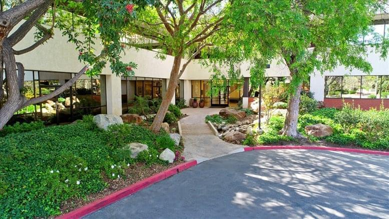 Photo of Office Space on 275 E Hillcrest Dr Thousand Oaks