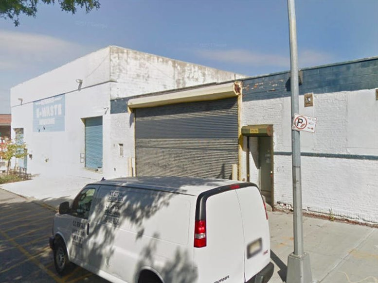 Picture of 473 President St, Gowanus, Brooklyn Office Space available in NYC