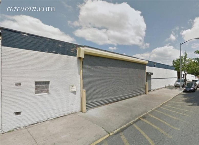 Office for Rent on 473 President St, Gowanus, Brooklyn NYC
