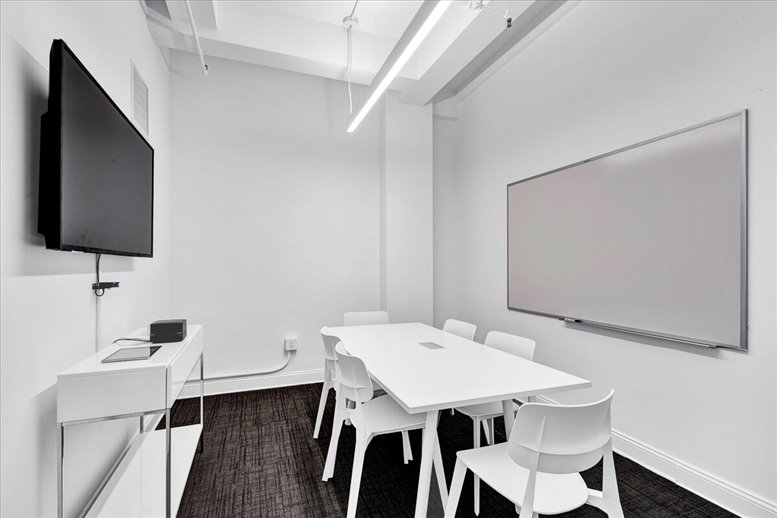 55 W 21st St, Flatiron, Midtown Office for Rent in Manhattan