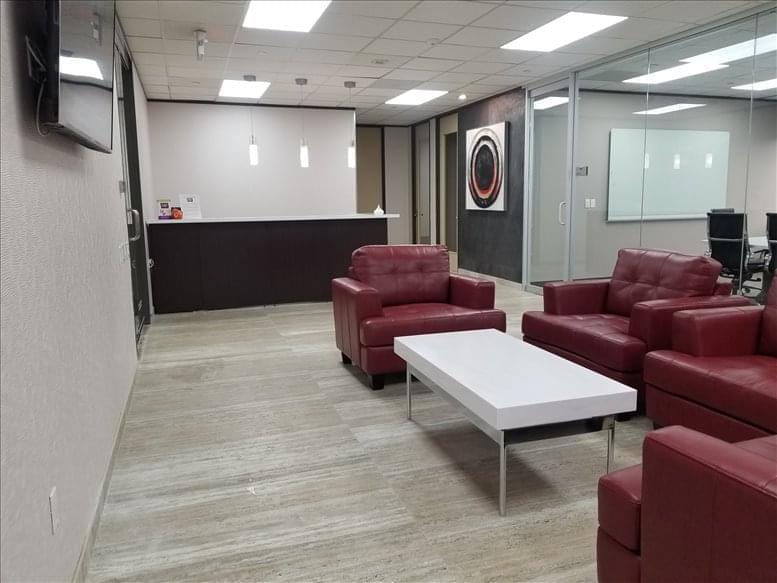 Picture of 9801 Westheimer, Suite 300 Office Space available in Houston