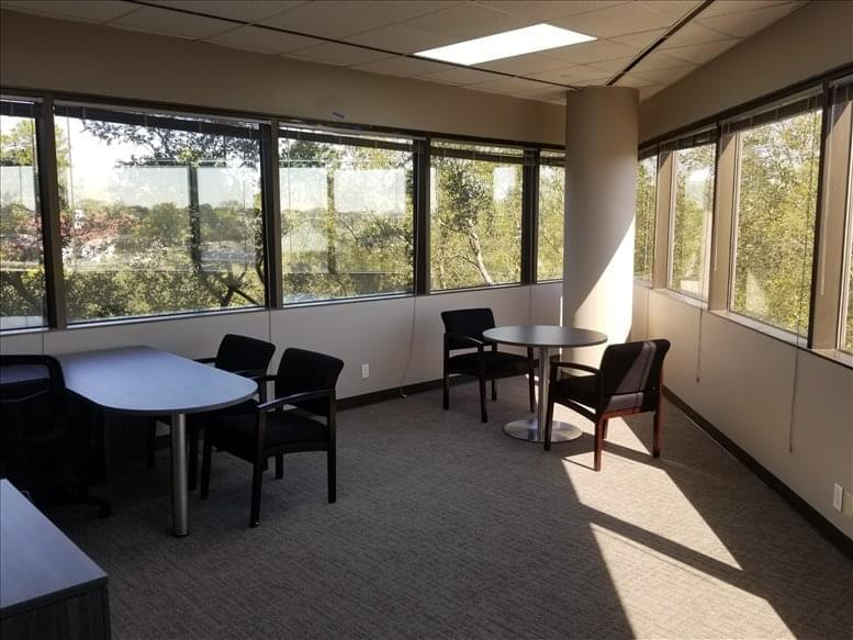 This is a photo of the office space available to rent on 9801 Westheimer, Suite 300