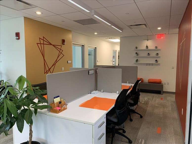 Picture of 111 Town Square Pl, Newport Office Space available in Jersey City