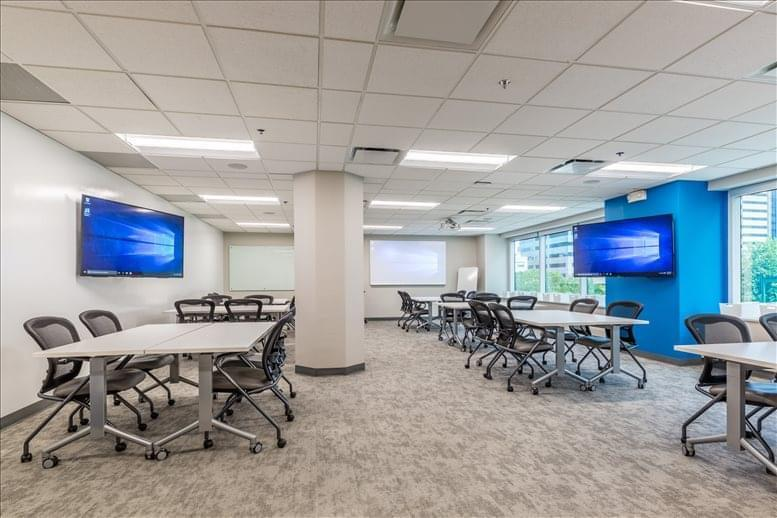111 Town Square Pl, Newport Office for Rent in Jersey City
