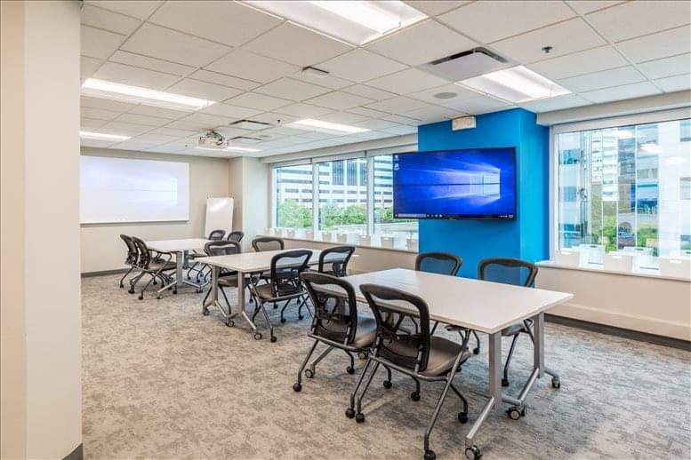 Photo of Office Space available to rent on 111 Town Square Pl, Newport, Jersey City