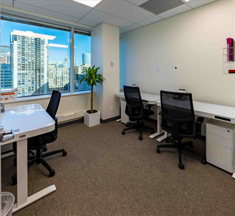 Office for Rent on 111 Town Square Pl, Newport Jersey City
