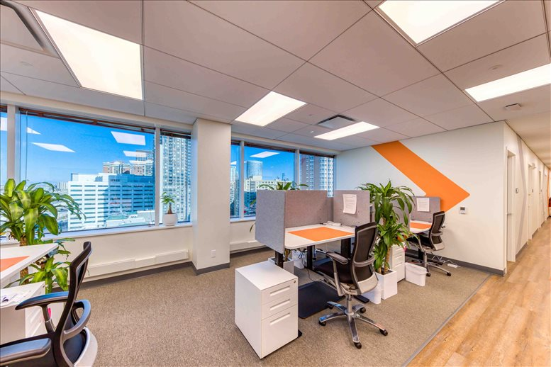 Photo of Office Space on 111 Town Square Pl, Newport Jersey City