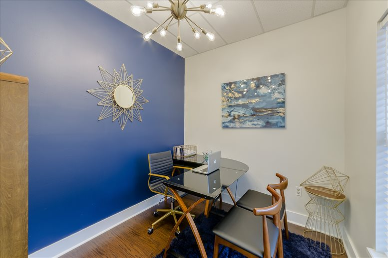 14365 East Colonial Drive Office Space - Orlando