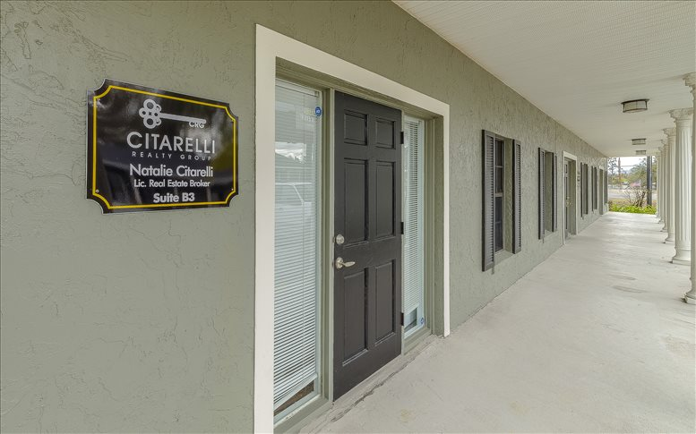 Office for Rent on 14365 East Colonial Drive Orlando
