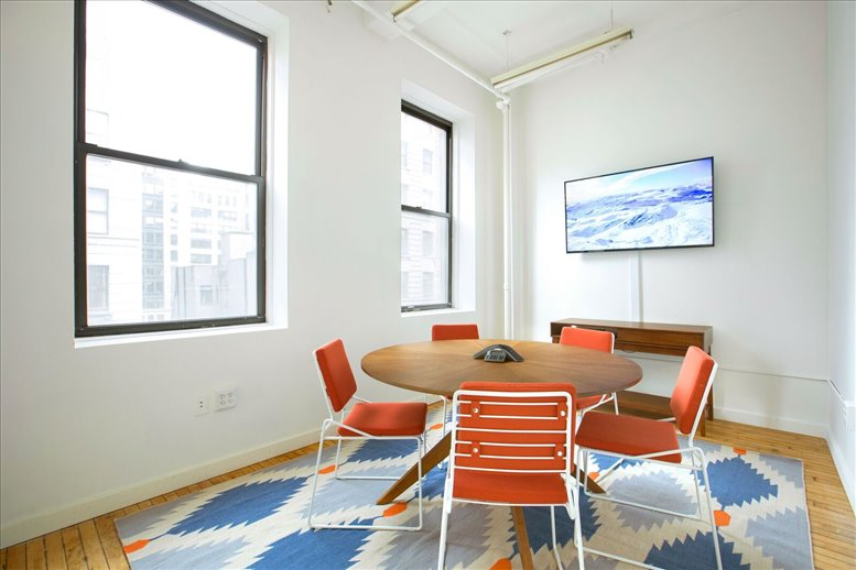 25 W 26th St, NoMad Office for Rent in Manhattan