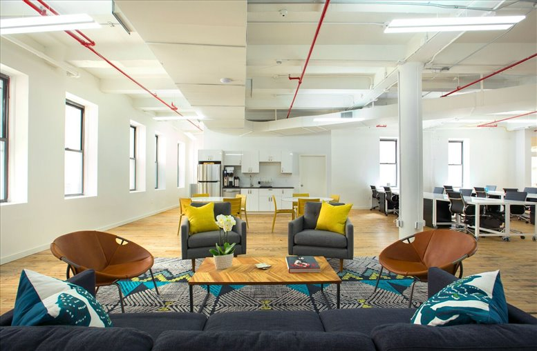 Office for Rent on 25 W 26th St, NoMad Manhattan