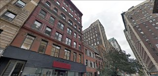 Photo of Office Space on 25 W 26th St, NoMad Manhattan