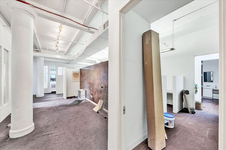 41 W 25th St, NoMad Office Space - Manhattan