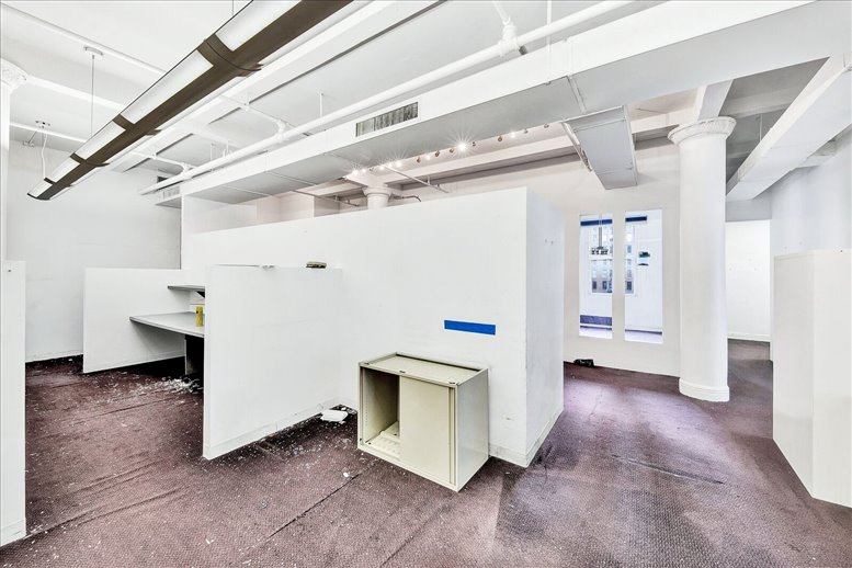 41 W 25th St, NoMad Office for Rent in Manhattan