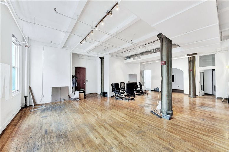 This is a photo of the office space available to rent on 41 W 25th St, NoMad