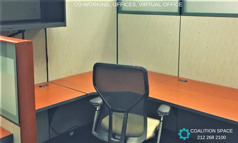 Photo of Office Space on One East Wacker Drive/Kemper Building, 1 E Wacker Dr, Chicago Loop Chicago
