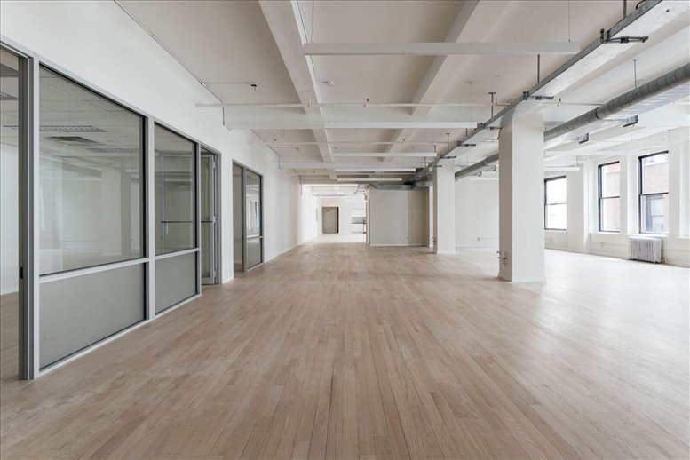 115 W 30th St available for companies in Manhattan