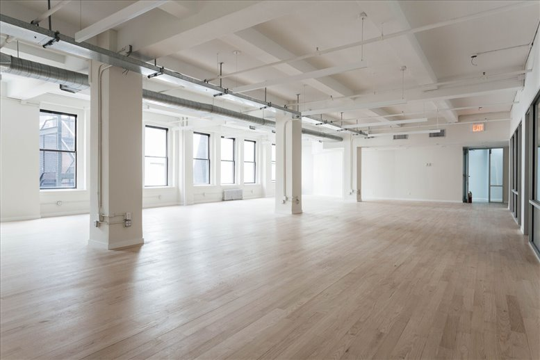 115 W 30th St, Chelsea, Midtown Office for Rent in Manhattan