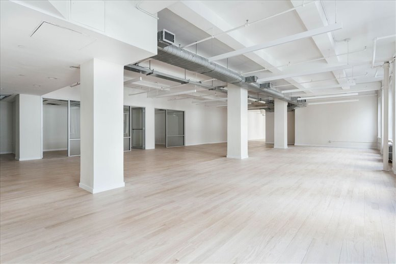 115 W 30th St, Chelsea, Midtown Office Images