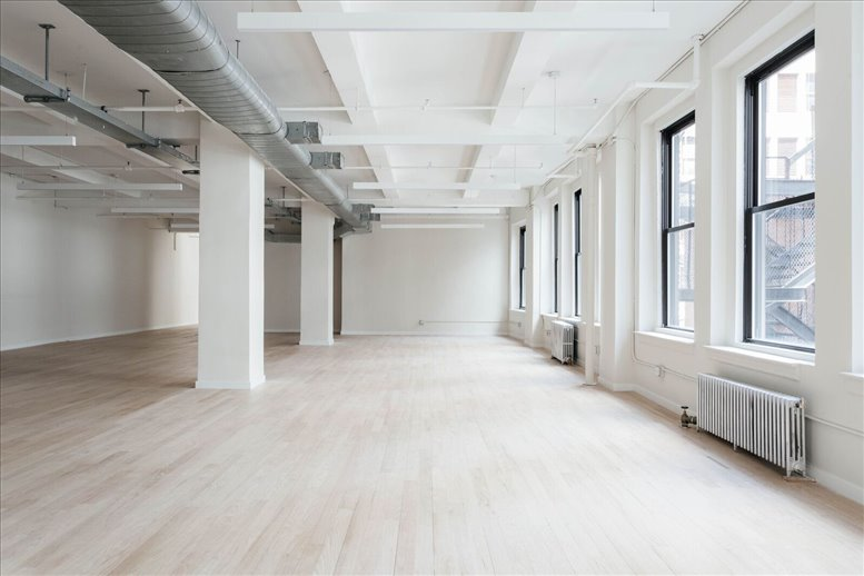 Photo of Office Space available to rent on 115 W 30th St, Chelsea, Midtown, Manhattan