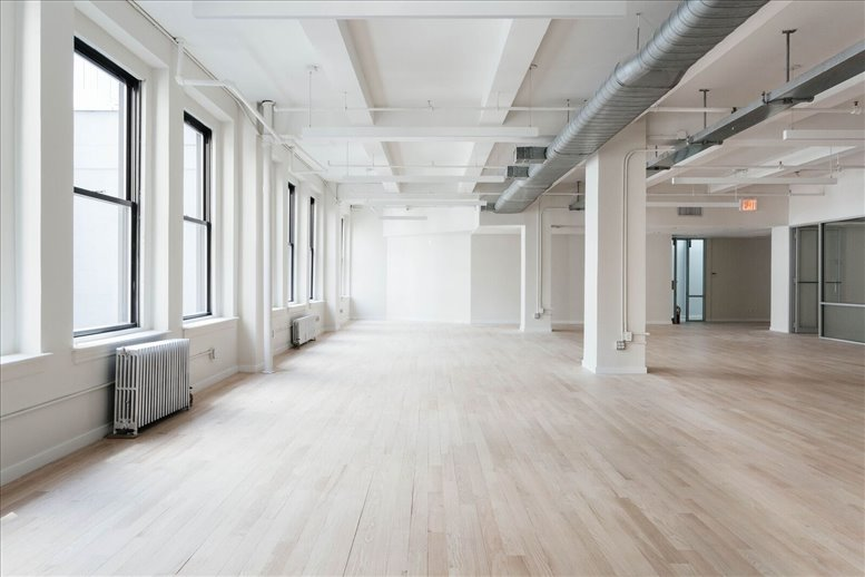 115 W 30th St, Chelsea, Midtown Office Space - Manhattan