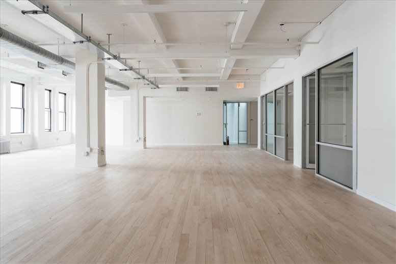 Photo of Office Space on 115 W 30th St, Chelsea, Midtown Manhattan