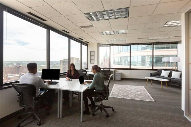 Photo of Office Space on The Quad @ Discovery Park, 530 Technology Dr Irvine
