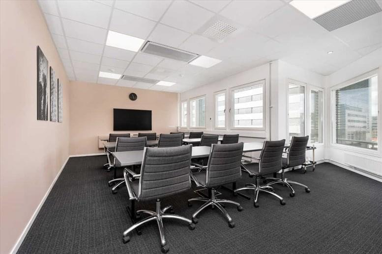The Quad @ Discovery Park, 530 Technology Dr Office for Rent in Irvine
