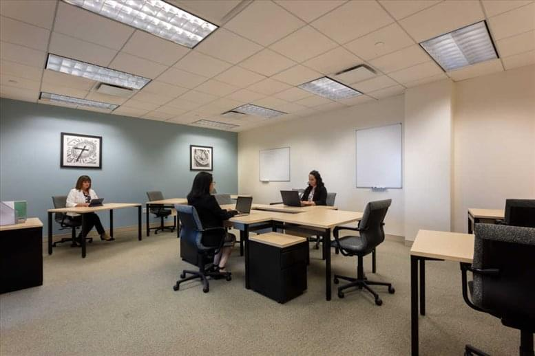 The Quad @ Discovery Park, 530 Technology Dr Office Space - Irvine