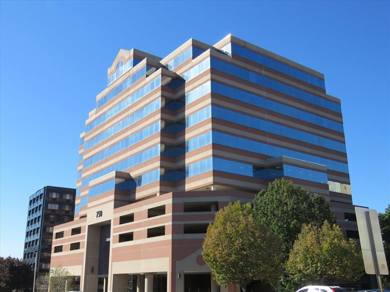 750 E Main St available for companies in Stamford