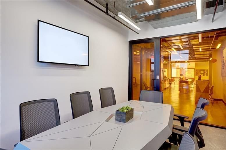 Photo of Office Space on 100 Bogart St, Bushwick NYC
