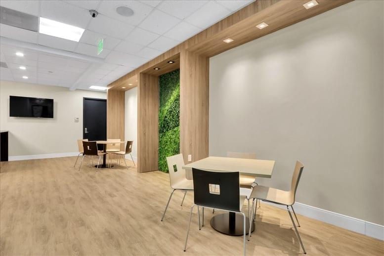 This is a photo of the office space available to rent on 801 Northpoint Pkwy