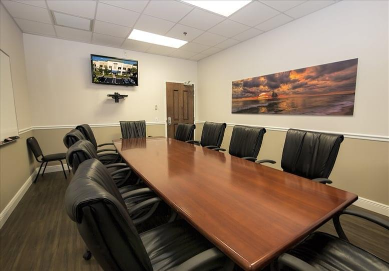 Photo of Office Space on 601 Heritage Dr Jupiter