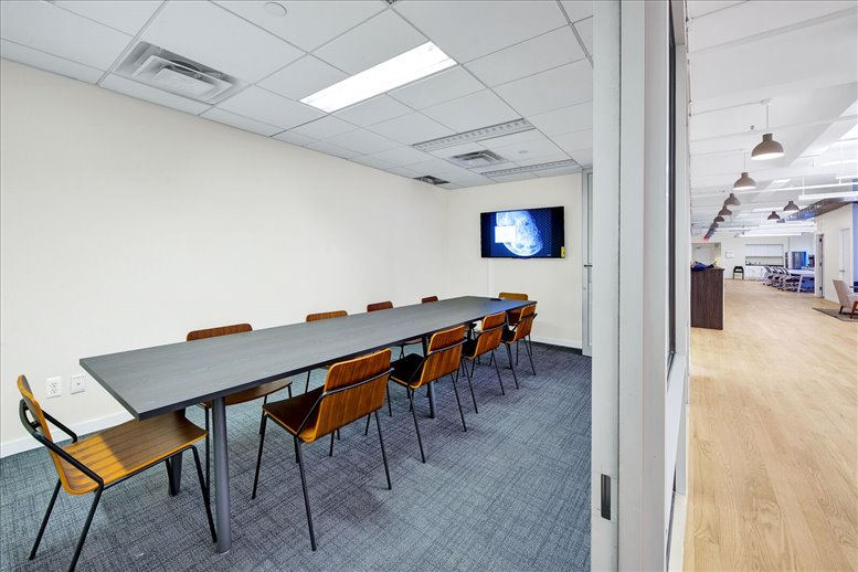 213 W 35th St, Garment District, Midtown Office Images