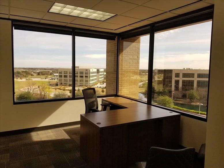 Photo of Office Space available to rent on 13809 Research Blvd, Northwest Austin, Austin