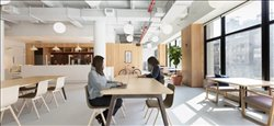 Photo of Office Space on 413 W 14th St, Meatpacking District, Manhattan NYC