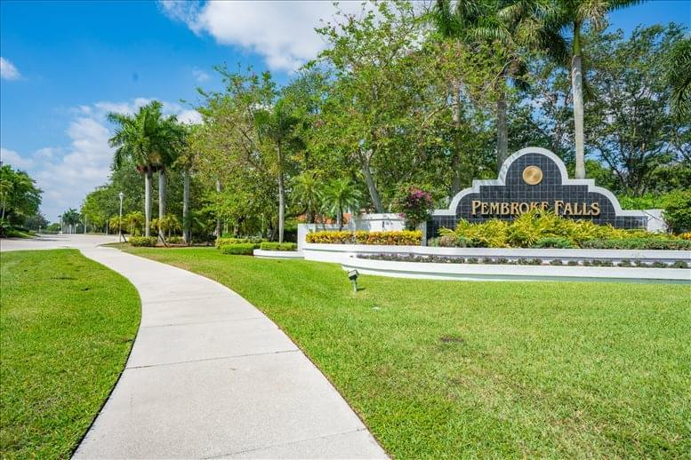 2250 NW 136th Ave Office for Rent in Pembroke Pines