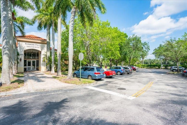 Picture of 2250 NW 136th Ave Office Space available in Pembroke Pines