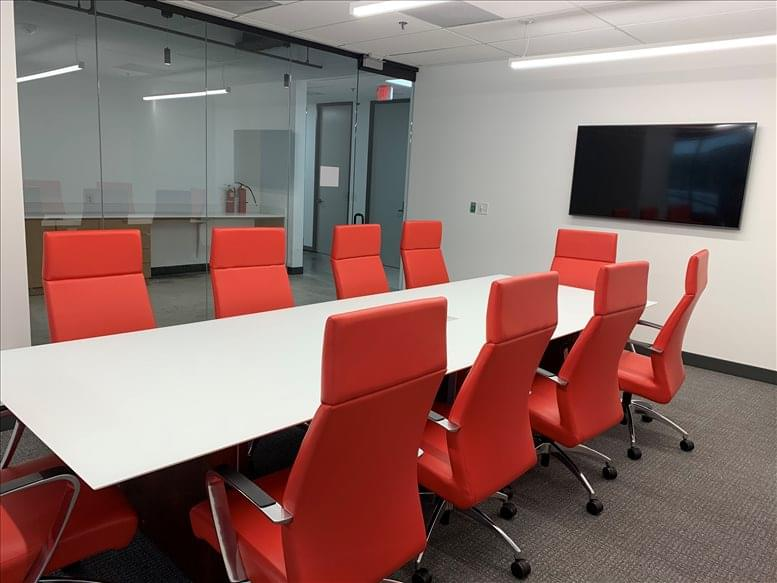 Central Five Hundred, 500 N Central Expy Office for Rent in Plano