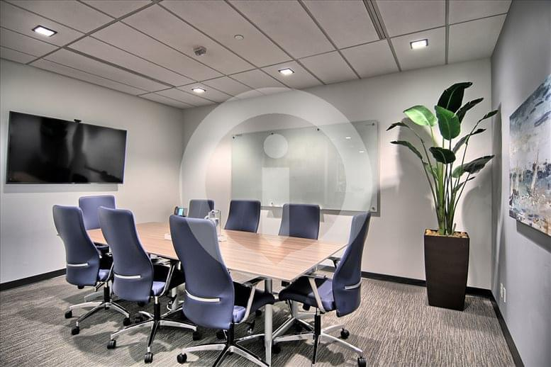 This is a photo of the office space available to rent on 8500 Tower, 8500 Normandale Lake Blvd, West Bloomington