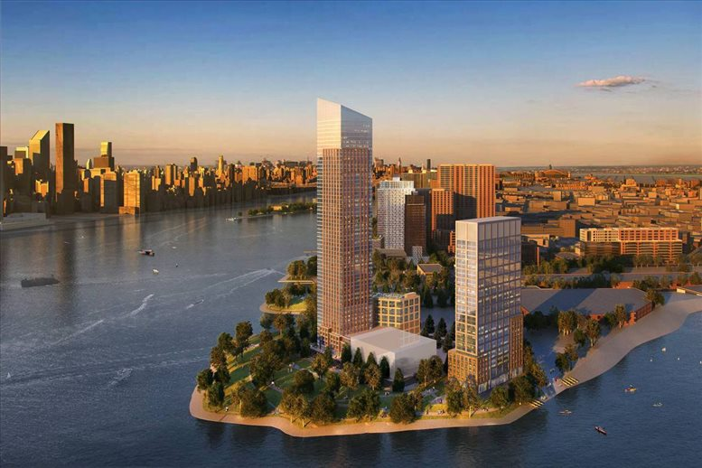 Photo of Office Space on 13-15 37th Ave Long Island City
