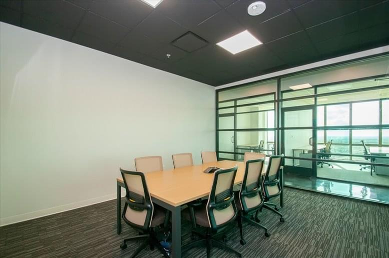 Picture of Campbell Centre North Tower, 8350 North Central Expressway Office Space available in North Dallas