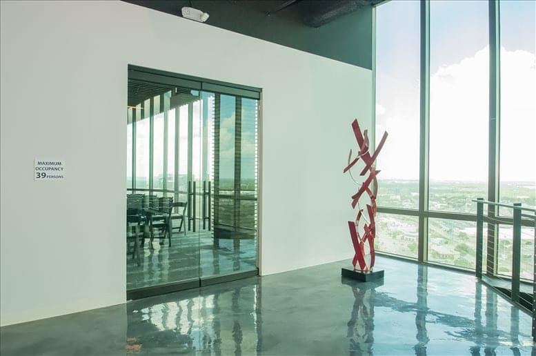 Office for Rent on Campbell Centre North Tower, 8350 North Central Expressway North Dallas