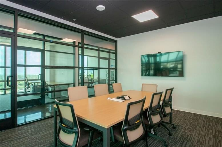 Photo of Office Space available to rent on Campbell Centre North Tower, 8350 North Central Expressway, North Dallas