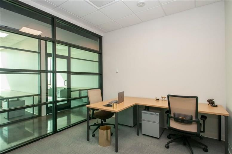 This is a photo of the office space available to rent on Campbell Centre North Tower, 8350 North Central Expressway