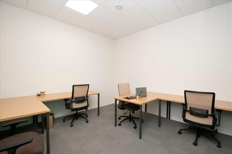 Photo of Office Space on Campbell Centre North Tower, 8350 North Central Expressway North Dallas