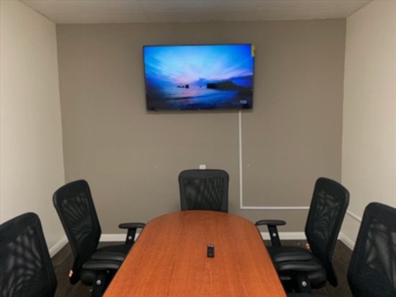 This is a photo of the office space available to rent on 8333 Foothill Blvd